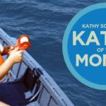 Kathy's Katch – Blogg Kathy Schrock um menntamál og tækni